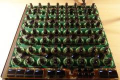 MBProgramma: 24 OLEDs working (1)