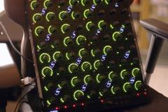 MBProgramma: 24 OLEDs working (3)
