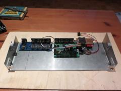daemonik MIDIBOX SEQV4 4