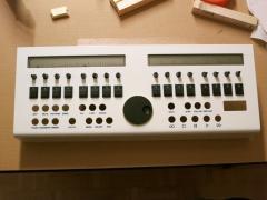 daemonik MIDIBOX SEQV4 8