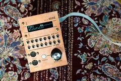 MIDIbox CV V1 eurorack modular format